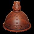 Блинница 24 см Баба - Глиняные, гончарные изделия - ООО Гончар