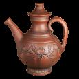 Чайник Кумганчик   / глазурь / - Глиняные, гончарные изделия - ООО Гончар