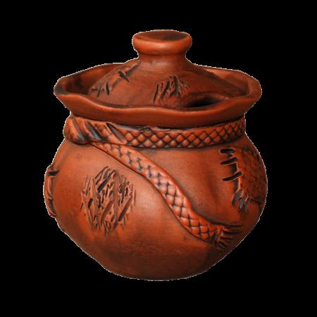 Са�а�ни�� го��ки для мёда Глинян�е гон�а�н�е изделия
