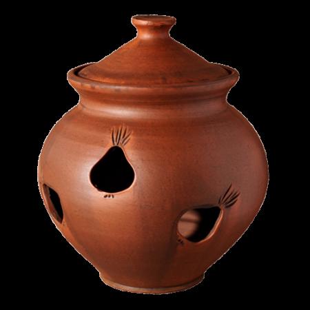 Лук №1 (Б.) - Глиняные, гончарные изделия - ООО Гончар
